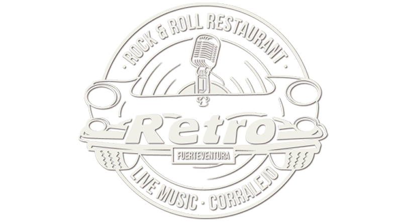 Retro Bar & Restaurant - The only way to rock'n roll