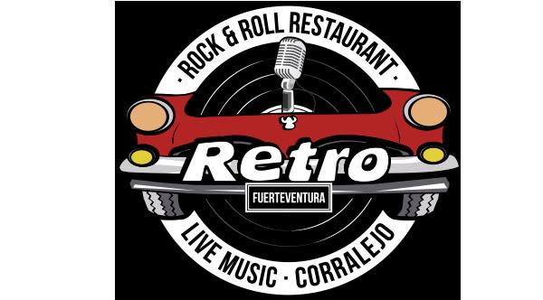 Retro Logo